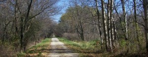Nicolet Recreational Trail