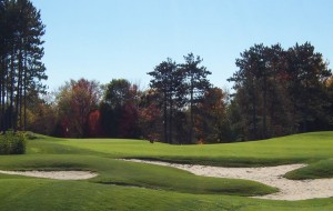 Red Maple Country Club